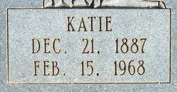 Katie Elizabeth <i>Peters</i> Brickner