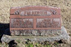 Mary Jane <i>Reece</i> Fulkerson