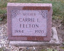 Carrie Lucinda <i>Royal</i> Felton