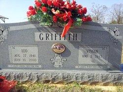 Leo Griffith