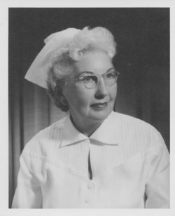 Cecelia Frances <i>Astor</i> Covington