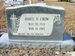 Doris Noveline <i>Hill</i> Crow