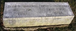 Thomas Ann <i>Bennett</i> Ammerman