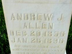 Andrew Jackson Allen