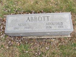 Adolphus Abbott