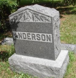 Bernice <i>Wightman</i> Anderson