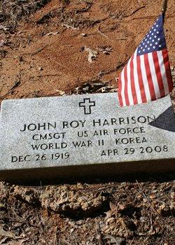 John Roy Harrison