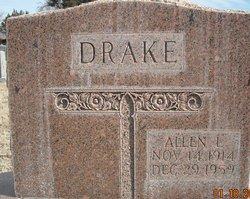 Allen Lee Drake