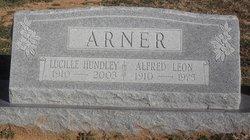 Alfred Leon Arner