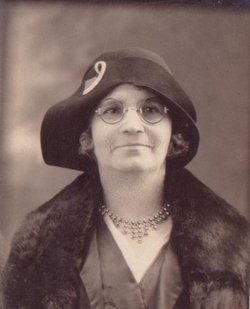 Nancy Katherine <i>Flannery</i> Lewis