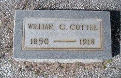 Wm. C. Cotter