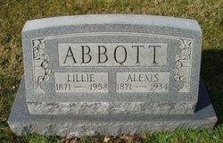 Alexis Abbott