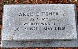 Arlis Eugene Gene Fisher