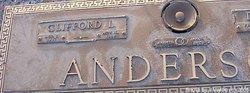 Clifford L. Anderson