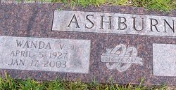Wanda V. Ashburn