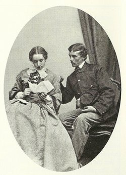 Josephine <i>Shaw</i> Lowell
