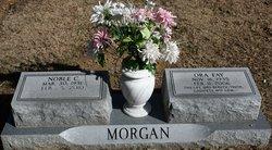 Noble Clifton Morgan