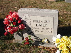 Helen Sue <i>Auberson</i> Daily