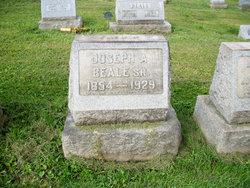 Joseph A. Beale, Sr