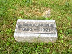 Alfred Thomas Atkinson