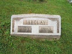 Zanna E. <i>Decker</i> Barclay