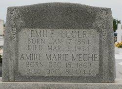 Amire <i>Meche</i> Leger