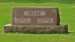 Gladys B. Selby