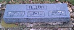 Emily <i>Raybone</i> Felton