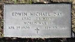 Edwin Michael Day