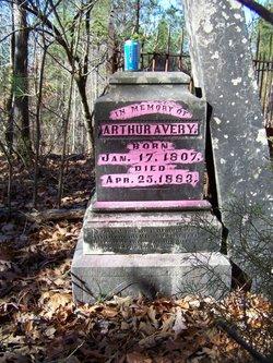 Arthur Avery