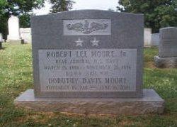 Dorothy <i>Davis</i> Moore