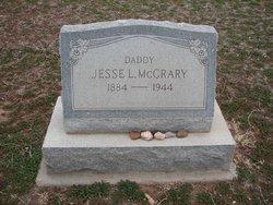 Jesse Lee McCrary