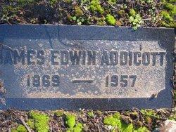 James Edwin Addicott