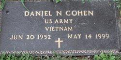 Daniel N. Cohen