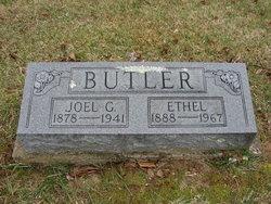 Joel G. Butler