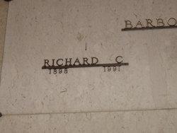 Richard Clifford Barbour