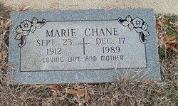 Marie Idabell Bell <i>Dunkin</i> Chane