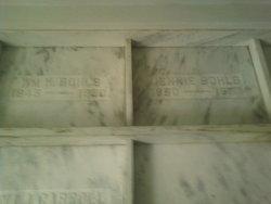 William H Bohls