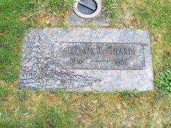 William J Ainardi