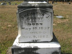 Augustus I. Curry