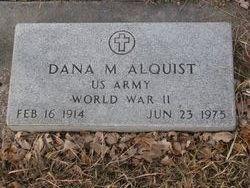 Dana M Alquist