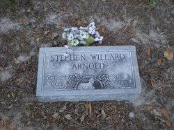 Stephen Willard Arnold
