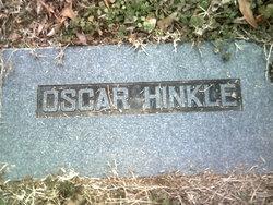 Oscar Hinkle