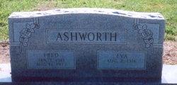 Eva Lore <i>Powers</i> Ashworth