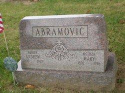 Andrew Abramovic
