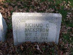 Richard C Backstrom