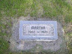 Martha Irene Jorgensen