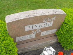 Alphonse Frank Bishop