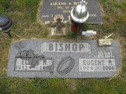 Eugene Alphonse Bishop