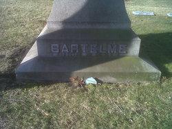 John Bartelme
